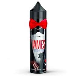 James - 50 ml - Swoke pas cher