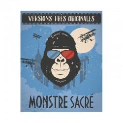 Le Monstre Sacre 30 Ml Le French Liquide Pas Cher 13 90