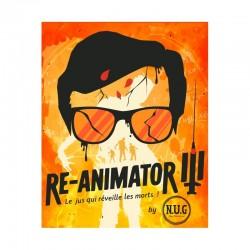 Re-Animator 3 - 30 ml - Le French Liquide pas cher