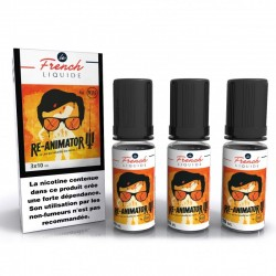 Re-Animator 3 - 30 ml - Le French Liquide pas cher