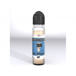 La Chose - 50 ml - High VG - Le French Liquide pas cher