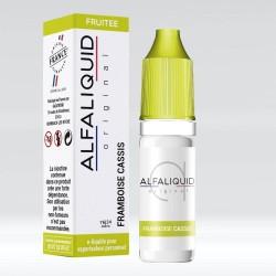 Framboise Cassis - Alfaliquid pas cher