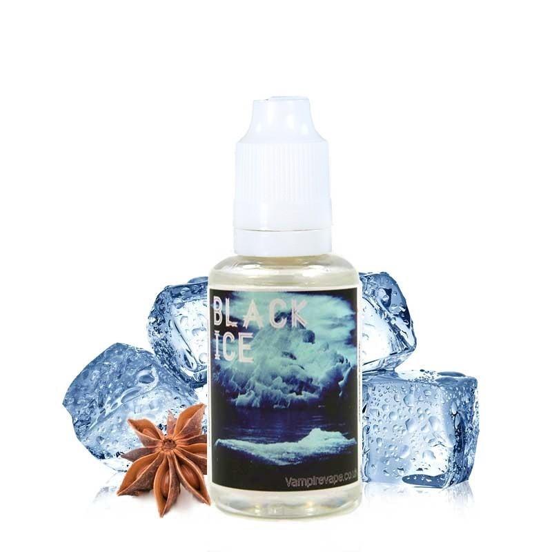 Concentré Black Ice - 30 ml - Vampire Vape pas cher