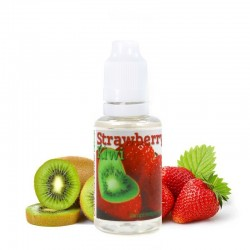 Concentré Strawberry kiwi - 30 ml - Vampire Vape pas cher