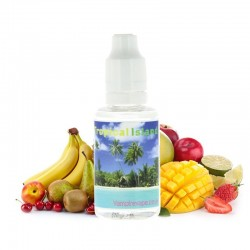 Concentré Tropical Island - 30 ml - Vampire Vape pas cher