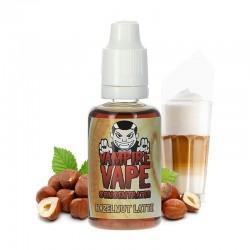 Concentré Hazelnut Latte - 30 ml - Vampire Vape pas cher