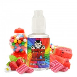 Concentré Crushed Candy - 30 ml - Vampire Vape pas cher
