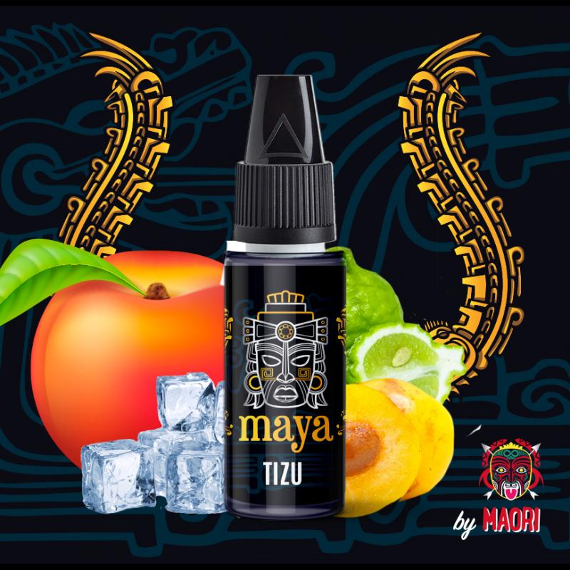 Arôme Tizu - Maya By Full Moon pas cher