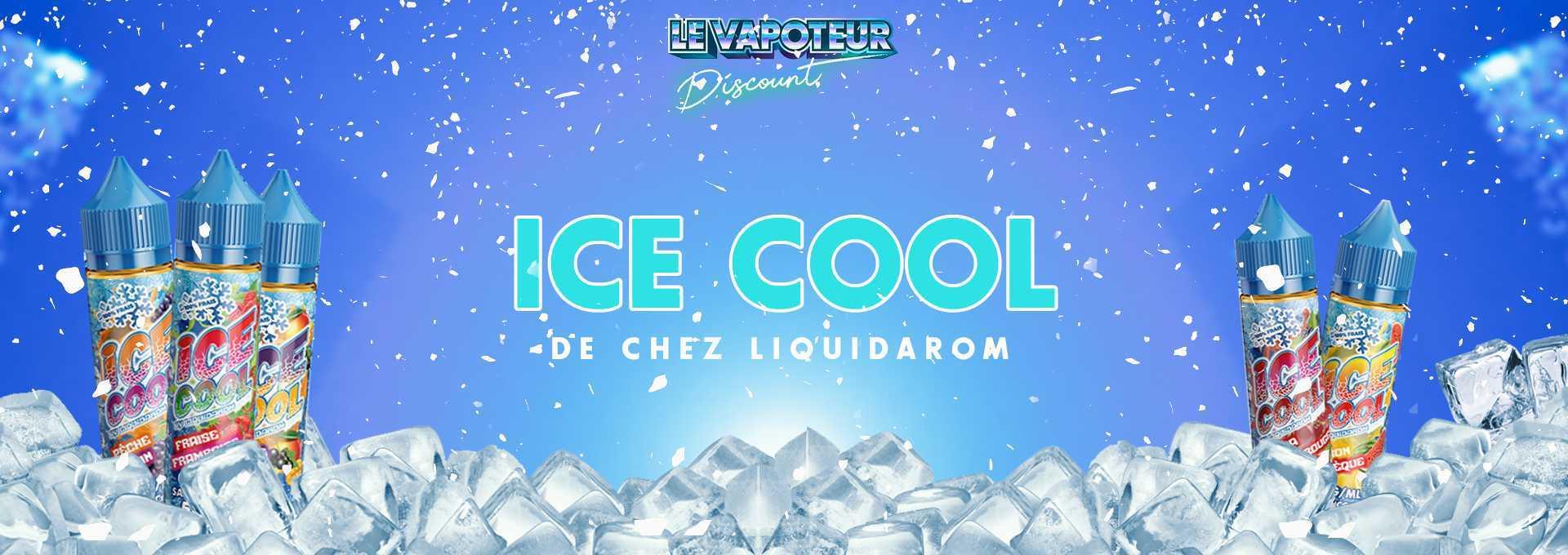 Ice Cool Liquidarom