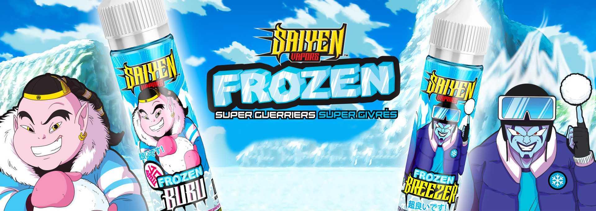 Swoke  - Frozen