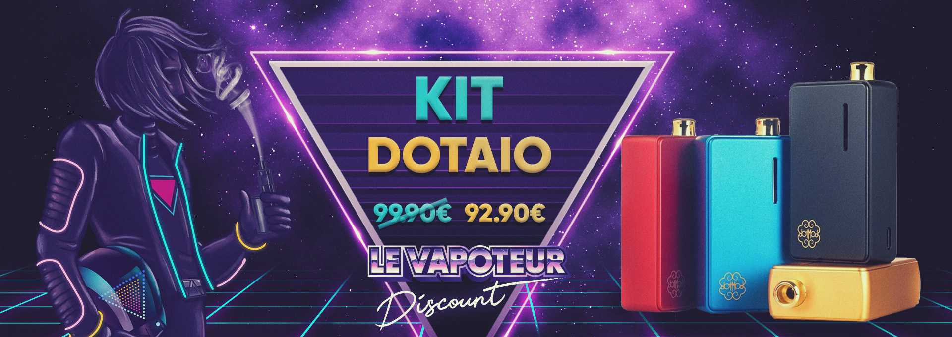 Kit Dotaio